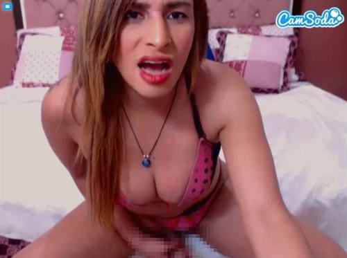 Watch hardcore transgender sex acts for little to no cost on CamSoda.com