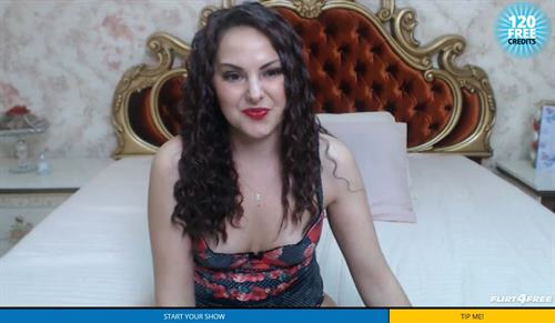 Webcam to webcam sessions with fun and flirty transgender babes on Flirt4Free.com
